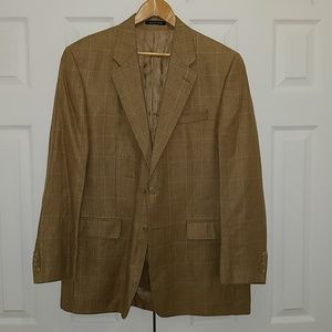 Ralph Lauren Beige Sports Jacket